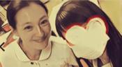 敦子 モデル 看護学校 どこ ブログ 画像 助産師 堂珍嘉邦 元嫁 離婚