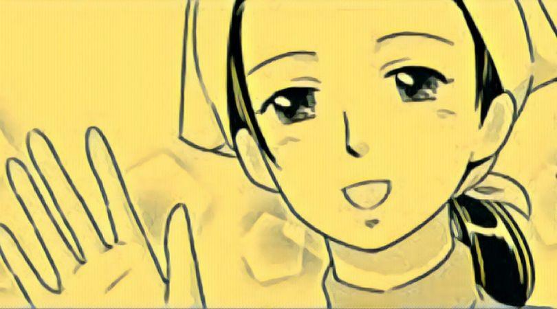 ドラマ 決してマネしないでください。 原作者 漫画家 蛇蔵 女性 東工大