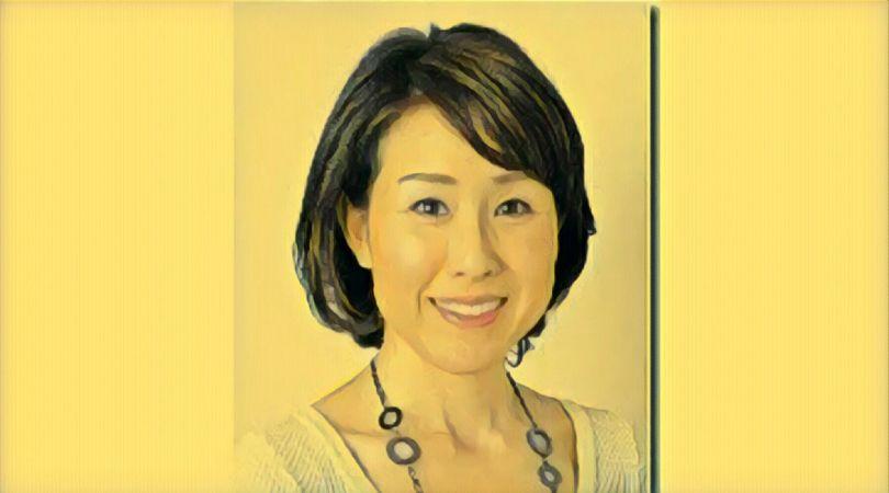 朝ドラ スカーレット 語り 中條誠子アナウンサー 誰 出演番組 担当番組 NHK