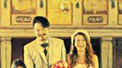 リリコ 結婚式 セグローラ教会 どこ 行き方 アクセス 申し込み方法 LiLiCo 小田井涼平 純烈