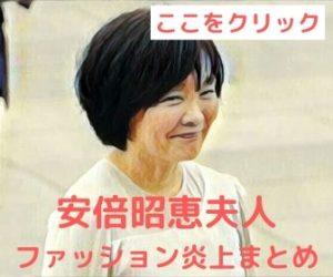 安倍昭恵夫人 ファッション 即位礼正殿の儀 饗宴の儀