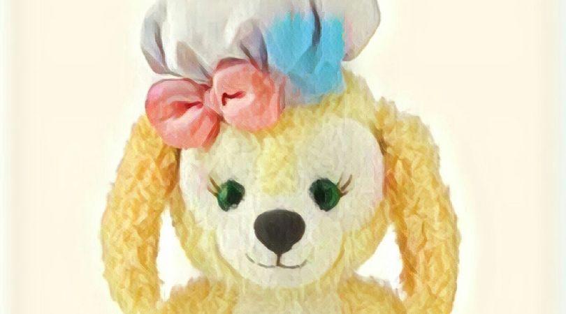 クッキーアン クッキー・アン クッキーちゃん 日本上陸 日本発売 かわいくない なぜ 理由 着ぐるみ 実物
