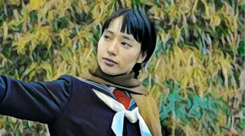 スカーレット 戸田恵梨香 川原喜美子 違和感 声が低い 無理がある