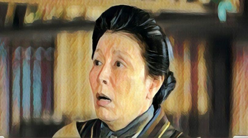 なつぞら スピンオフドラマ とよさんの東京物語 とよばあちゃん 高畑淳子 声優 なぜ 理由 上京 志望 希望