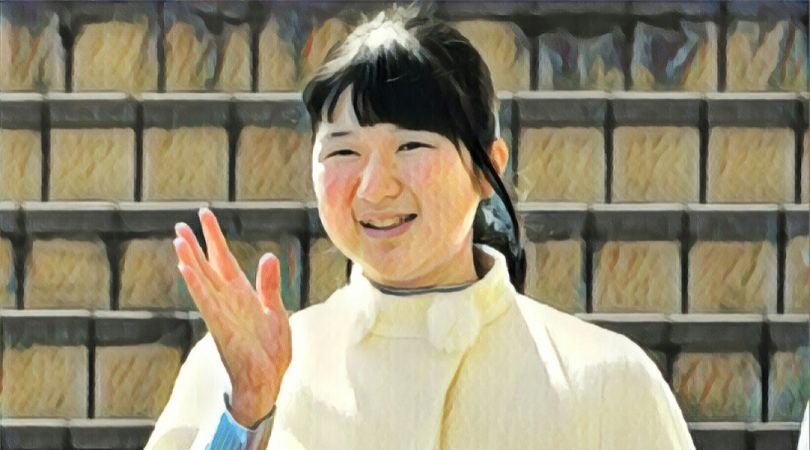 愛子様 天皇 可能性 女性天皇と女系天皇の違い 染色体 わかりやすく