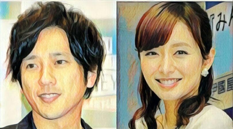 伊藤綾子 二宮和也 ニノ 結婚発表 結婚自体 Twitter ツイッター トレンドワード入り