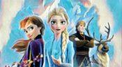 アナ雪2 アナと雪の女王2 感想 評価 優しい地獄 分かりにくい