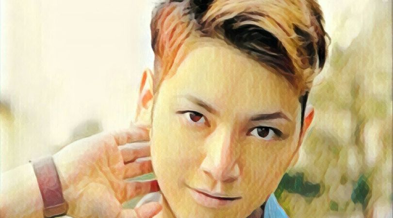 間瀬翔太 病気 手術後 前後 現在 顔画像 比較 プロフィール 経歴