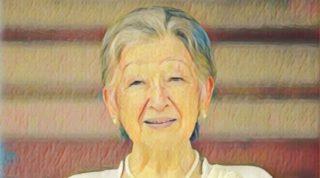 美智子様 上皇后様 ストレス原因 体調不良 理由 週刊誌報道 週刊新潮