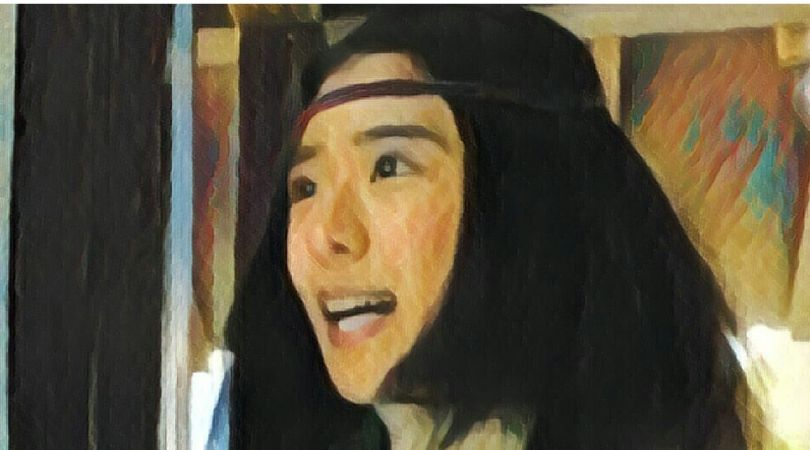 スカーレット 松永三津役 黒島結菜 演技下手 上手い 嫌い