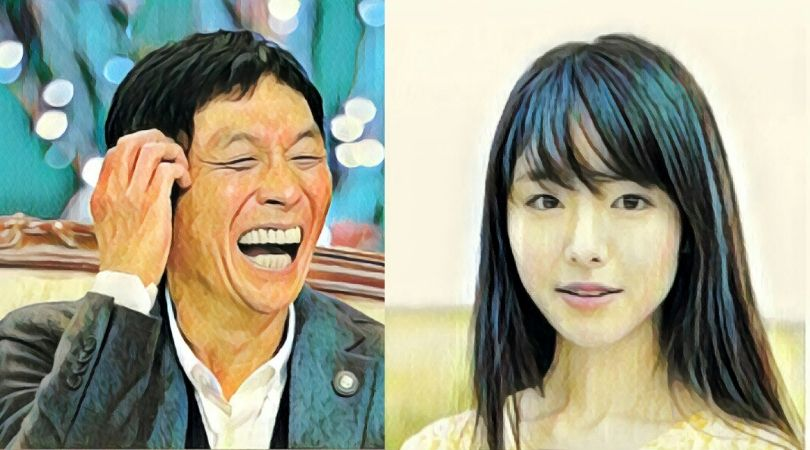 唐田えりか 東出昌大 明石家さんま 演技 棒読み 大根
