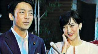 小泉進次郎 滝川クリステル 子供 誕生日 性別 名前 離婚 実業家 週刊文春