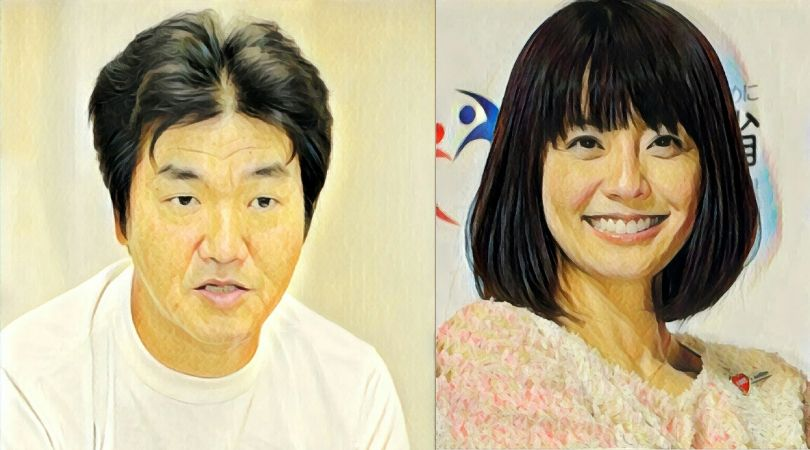 島田紳助 喜び組 小林麻耶 フライデー画像