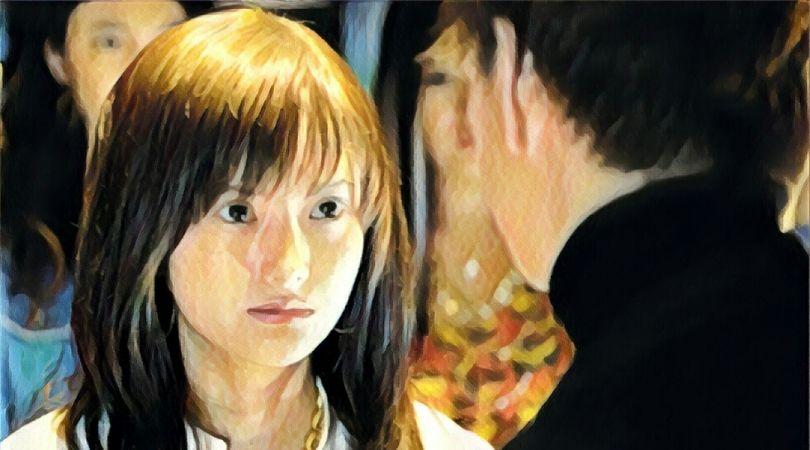 安斉かれん M愛すべき人がいて ドラマ 浜崎あゆみ 演技下手すぎる 大根 棒読み 声 話し方