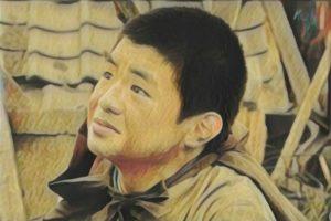 【なつぞら】咲太郎役の渡邉蒼は「西郷どん」で西郷隆盛の幼少期役だった